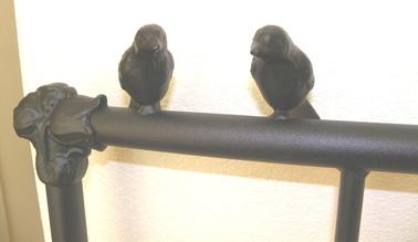 Bedswithbirds Com And Birdbedsusa Com Home